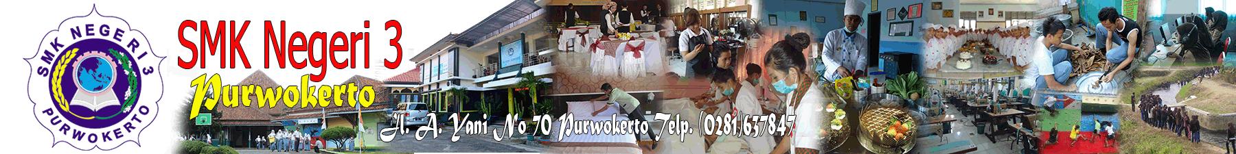 SMK N 3 Purwokerto